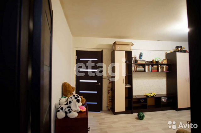 3-к квартира, 50 м², 2/5 эт.  купить 3
