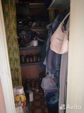 3-room apartment, 59 m2, 3/5 floor.  buy 7