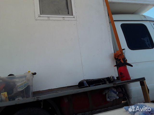 Автодом в кузов Газели  89091777607 купить 3