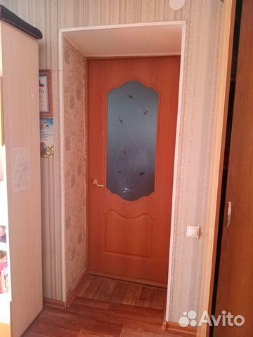 3-к квартира, 50 м², 1/1 эт.