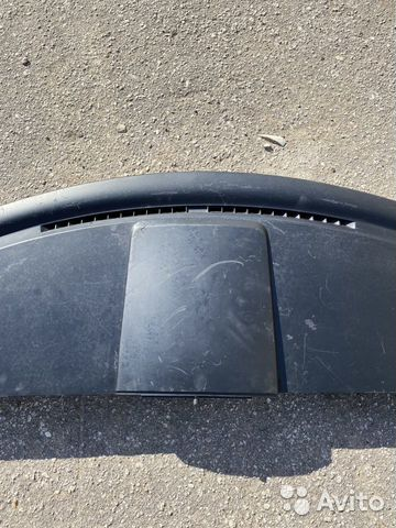 Пластик под лобовое Volkswagen New Beetle A4  89534684247 купить 3
