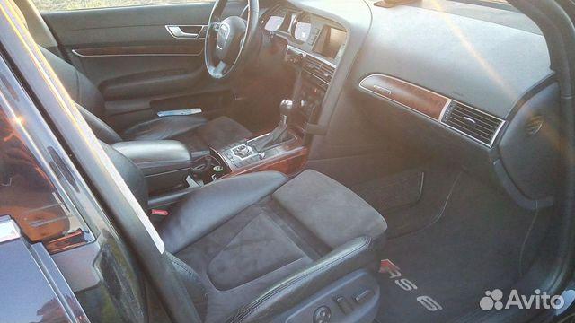 Audi A6, 2008  89600228601 купить 10