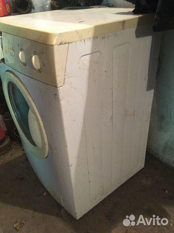 Стиральная машина Zanussi  89896278116 купить 5