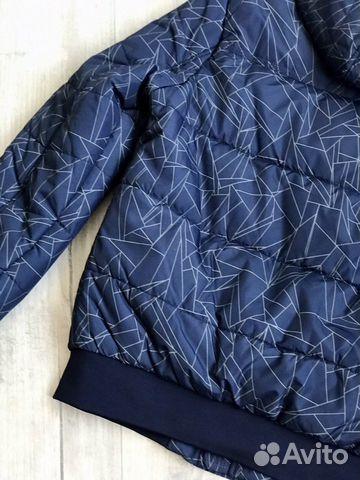 Куртка мужская, новая  купить 4
