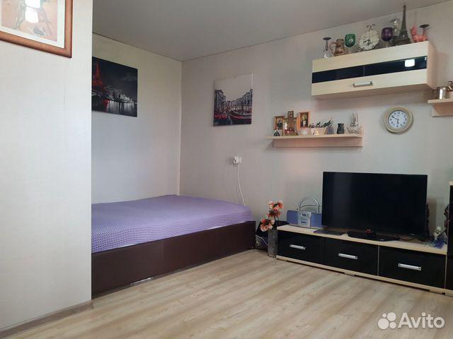 1-к квартира, 33 м², 5/5 эт.  89036981144 купить 3