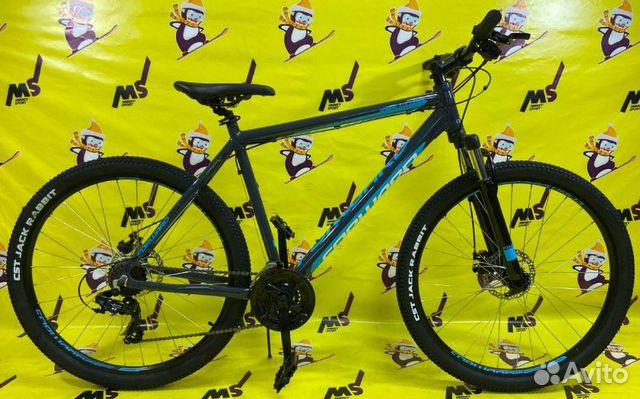 Велосипед Forward  89233159000 купить 1