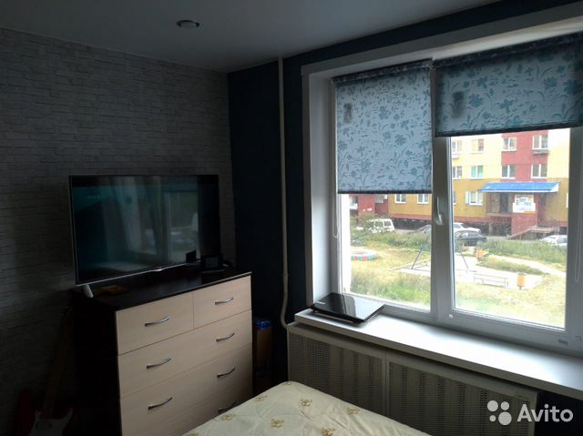 1-к квартира, 14 м², 1/5 эт.  89644298719 купить 2