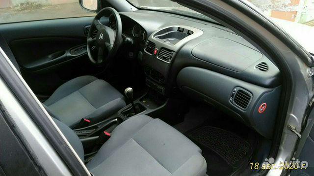 Nissan Almera, 2005  89632783738 купить 7