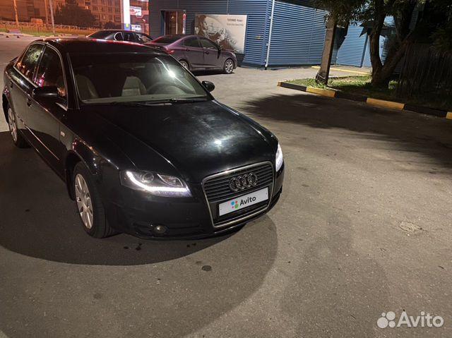 Audi A4, 2006  89116404201 купить 6