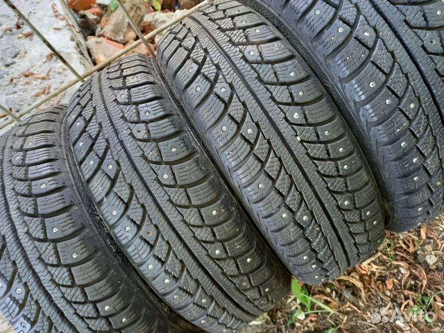 Зимние шины Gislaved Nord*Frost5,R13/155/65  89606003500 купить 4