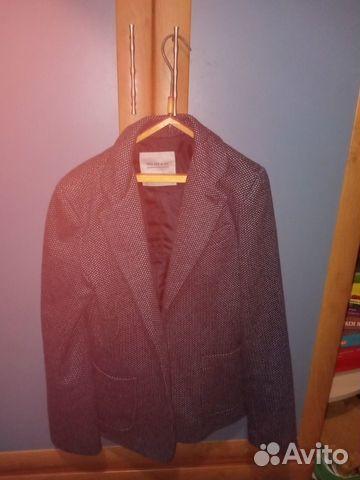 Пиджак  89040302388 купить 1