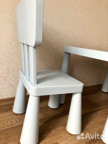 Стул IKEA  89107752853 купить 3