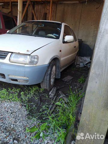 Volkswagen Polo, 1996  89201182728 купить 10