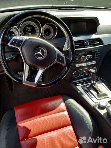 Mercedes-Benz C-класс, 2012  89622544207 купить 8