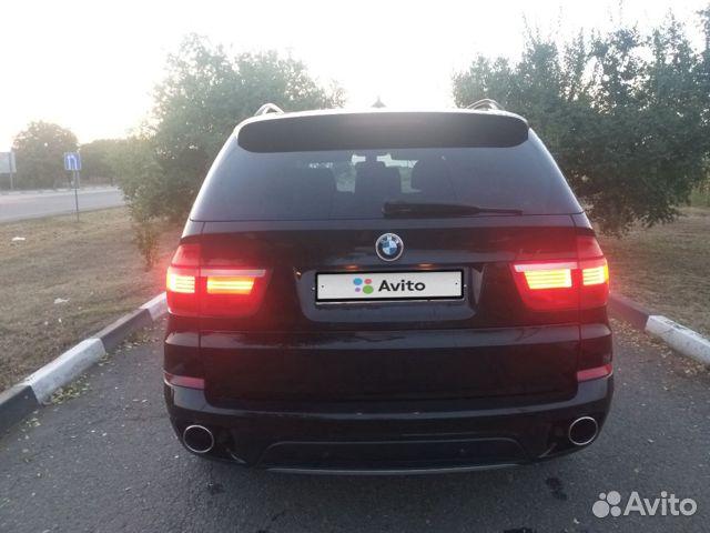 BMW X5, 2008  89606362329 купить 8