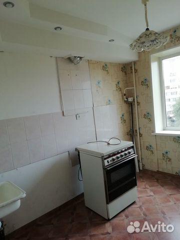 3-к квартира, 61.7 м², 4/9 эт.  89128351907 купить 9