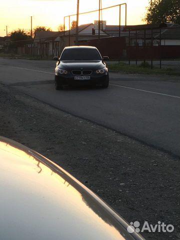 BMW 5 серия, 2005  89634184437 купить 6
