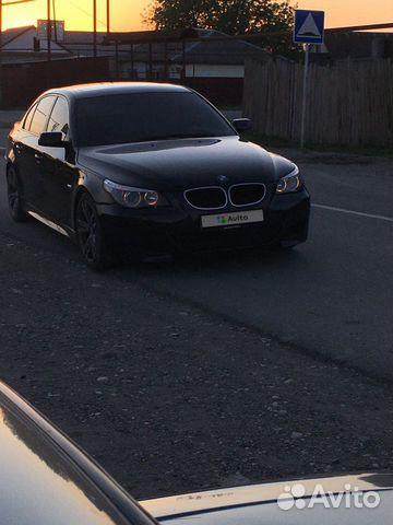 BMW 5 серия, 2005  89634184437 купить 4