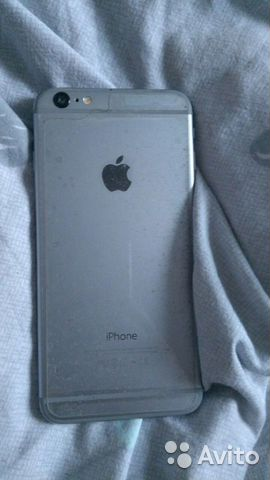 iPhone 6 Plus  89114467404 купить 1
