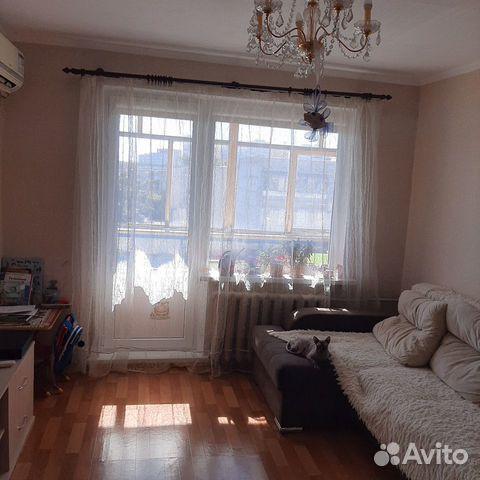1-к квартира, 30 м², 5/5 эт.  89677746534 купить 3