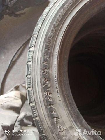 Пара Dunlop 205/55 R16  89635706014 купить 3