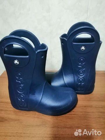 Crocs j1 31/32р  89283061993 купить 1
