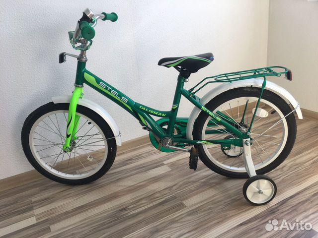 Детский велосипед  89025621536 купить 2
