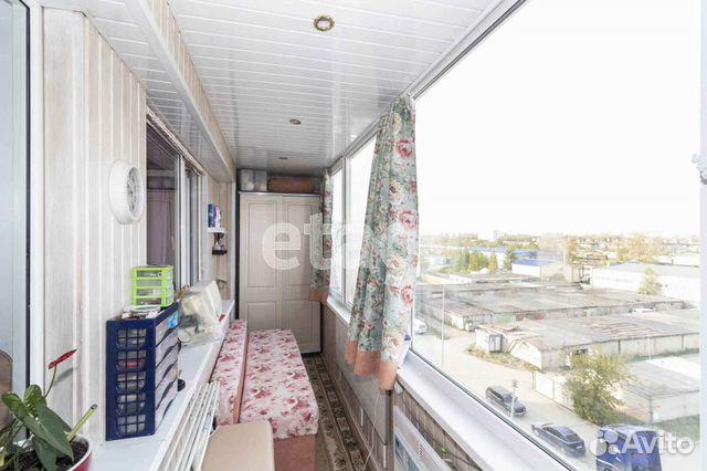 1-к квартира, 30.4 м², 6/8 эт.  89058235584 купить 8