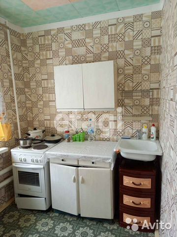 1-к квартира, 28 м², 8/9 эт.  89667639082 купить 2