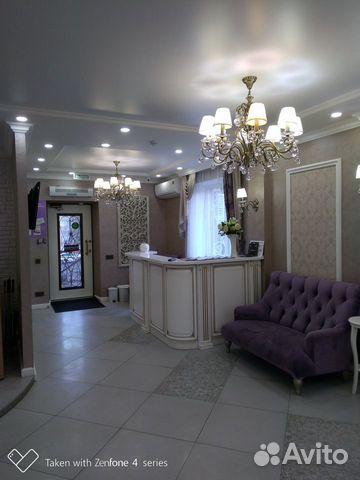 Продам салон красоты  89635677959 купить 2