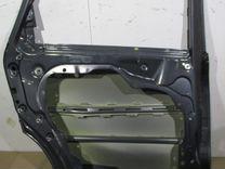 Дверь задняя левая Kia Sorento 3 Prime 2014-2018