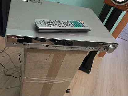 Pioneer VSX-C550 ресивер AV