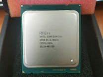 Core i7 4820 3,7GHz