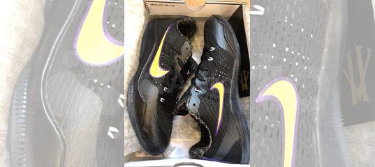 93208042 Название Nike Kobe XI лимитки купить в Москве на Avito — Объявления на  сайте Авито