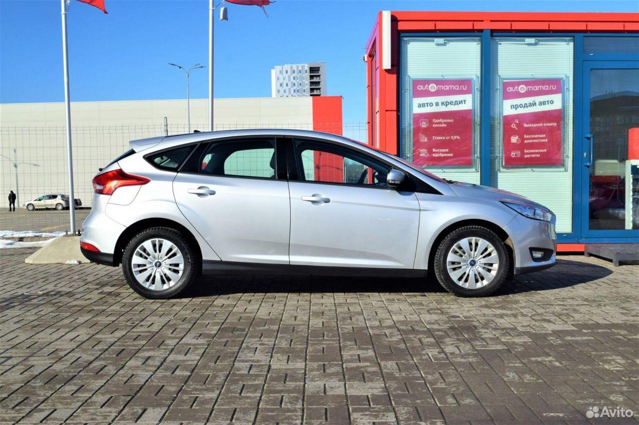Ford Focus, 2015  88633112345 купить 7