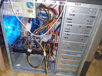 Видеокарта GeForce GTX 465