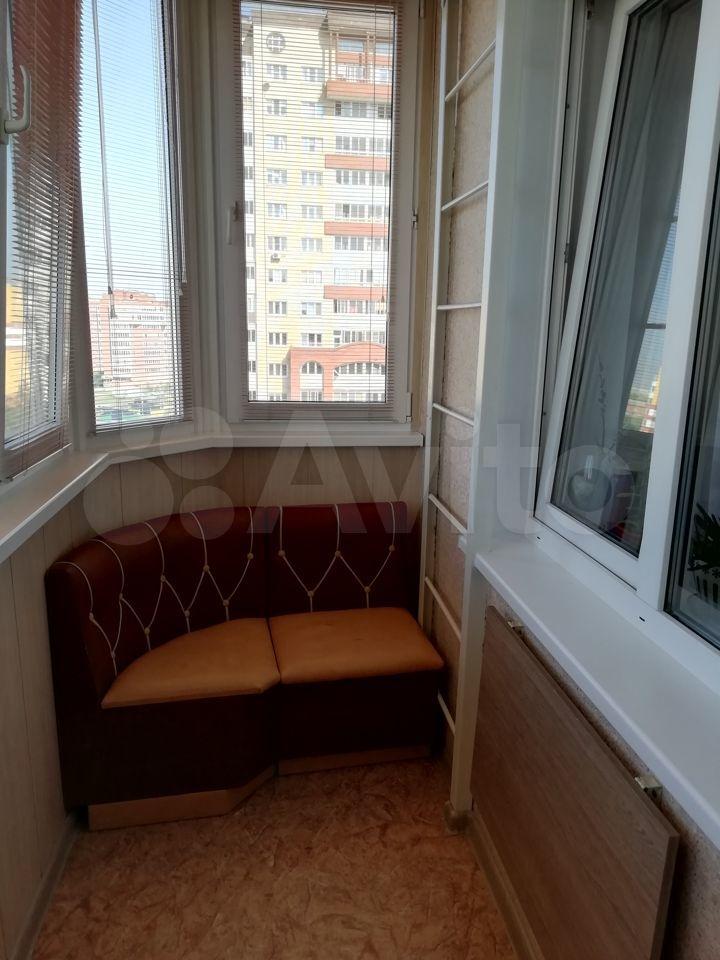 2-к квартира, 52.6 м², 9/10 эт.  89343349818 купить 6