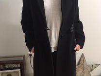 Пальто, 55шерсть, 30 мохер