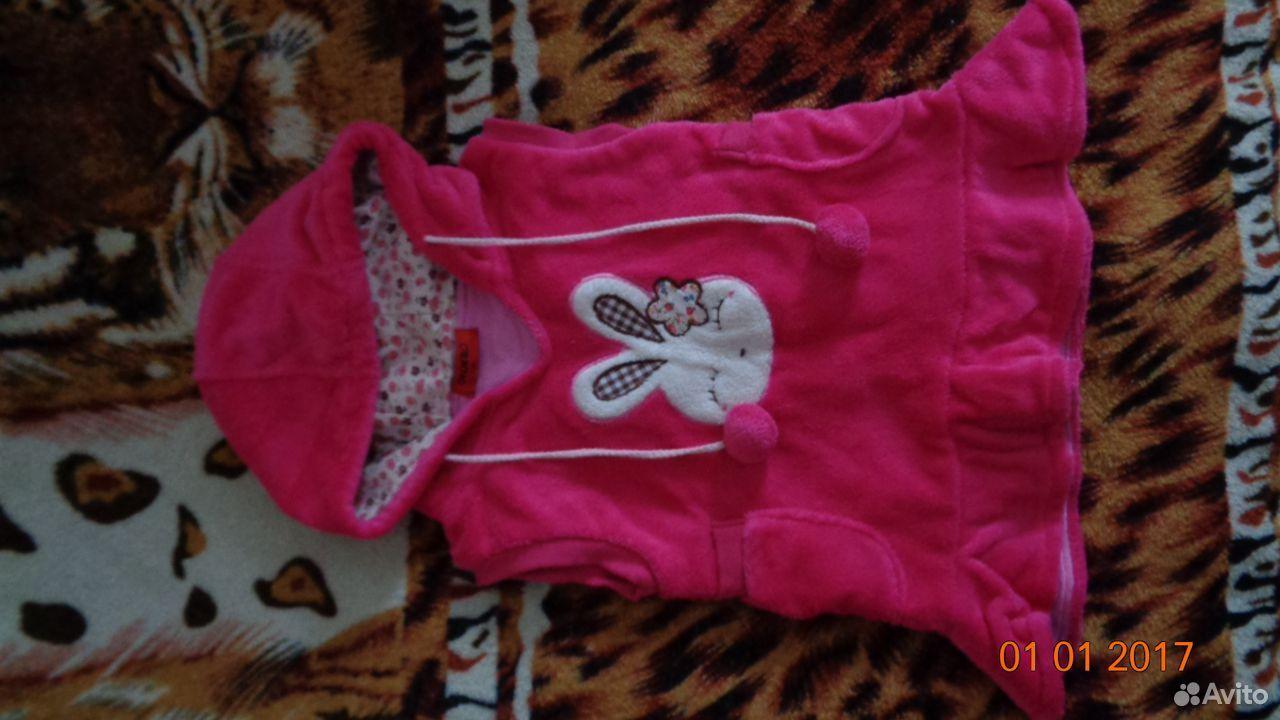 Безрукавка-платье  89271323349 купить 1