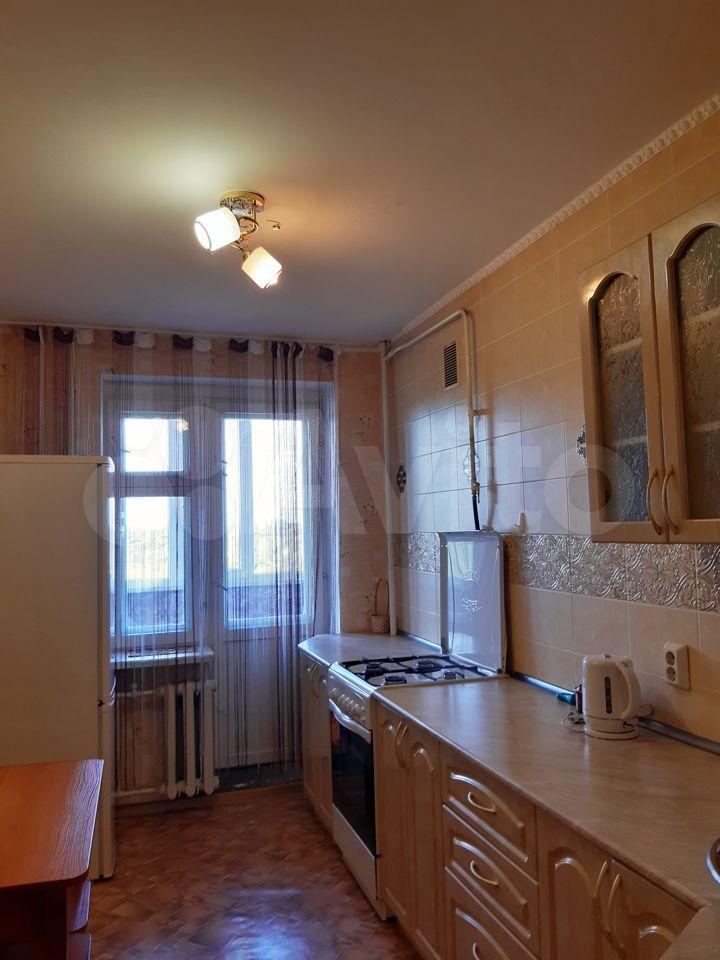 1-к квартира, 36 м², 5/10 эт.  89682112826 купить 1