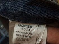 """Джинсы мужские """"Guess"""" — Одежда, обувь, аксессуары в Москве"""