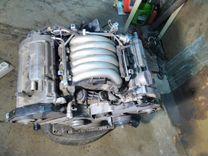 Двигатель фольксваген пассат 2.8 BBG