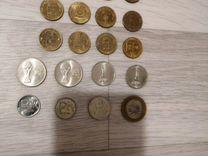 Юбилейные монеты Обмен