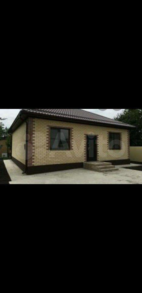 Дом 100 м² на участке 5 сот.  89899876033 купить 1
