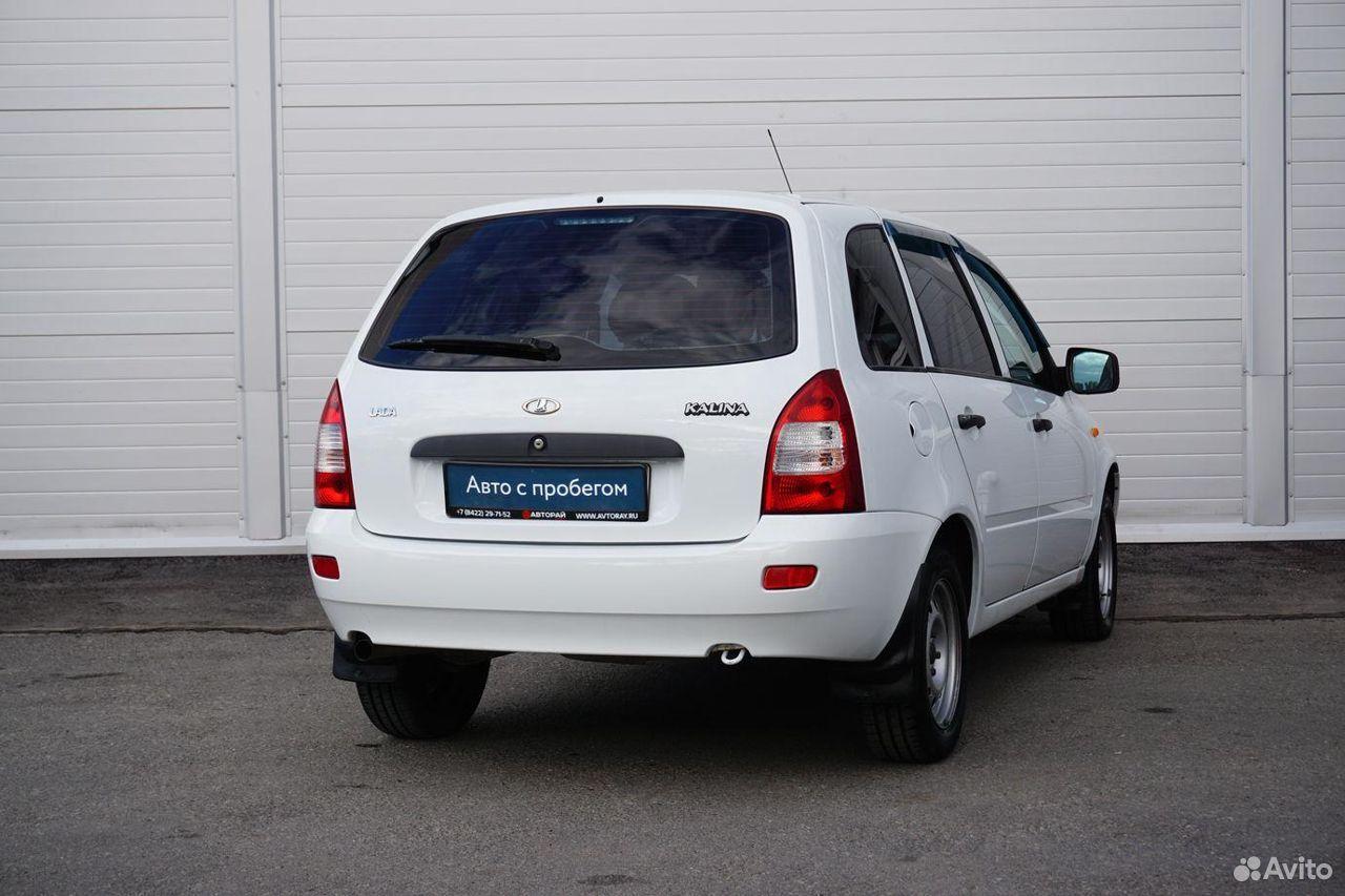 LADA Kalina, 2012  88422291379 купить 4