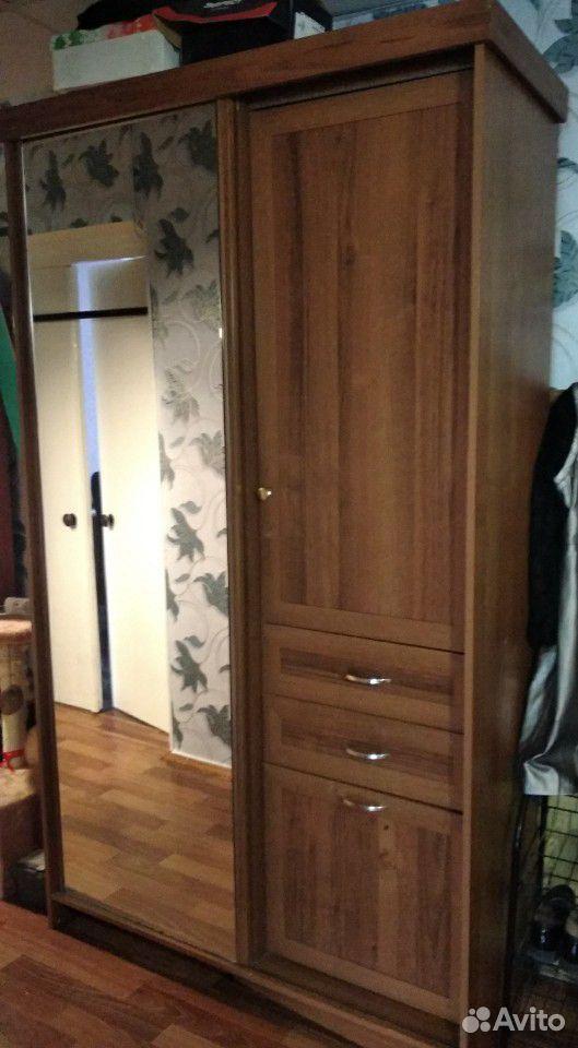 Шкаф прихожая  89125051405 купить 1