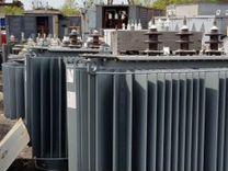 Силовые трансформаторы и подстанции