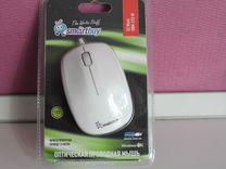 Мышь проводная Smartbuy SBM-313-W