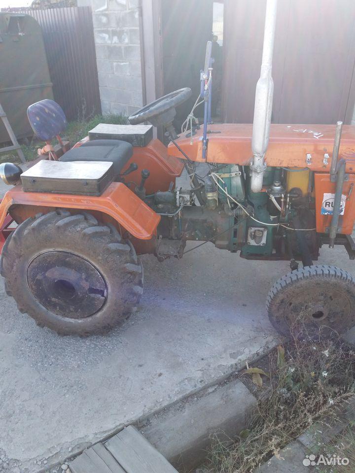 Мини трактор  89641263885 купить 4
