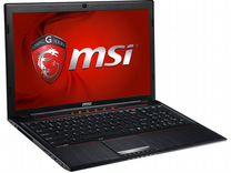 Ноутбук MSI GL73 8SDK-217RU